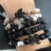 whitedesign gioielli in pvc personalizzati