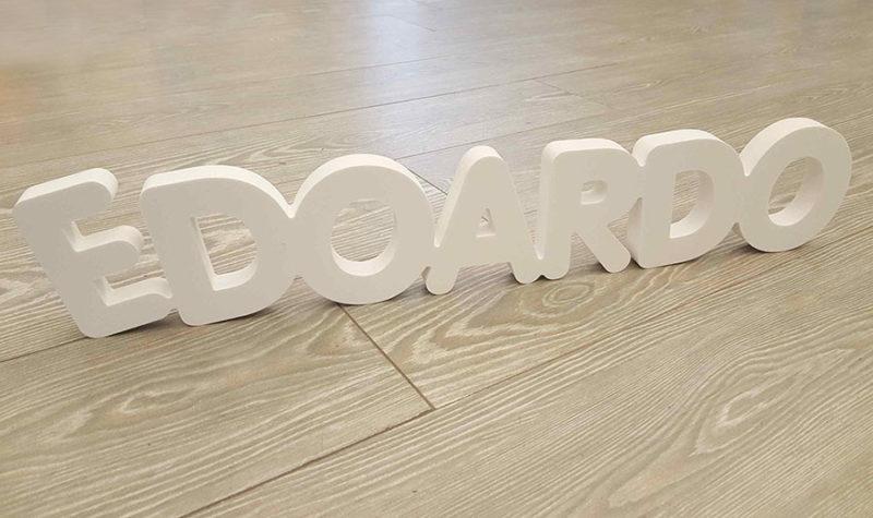whitedesign lettering